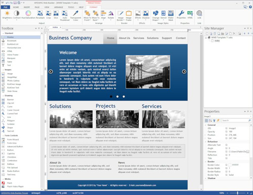 Лучшие программы и редакторы для создания html сайтов с нуля