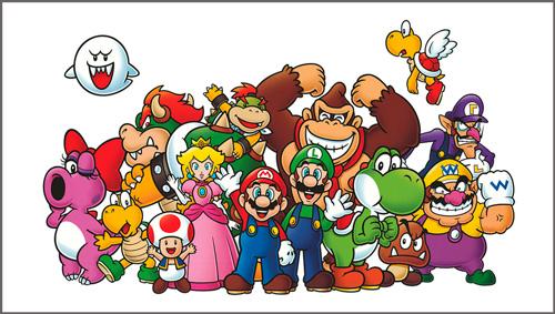 Nintendo не сдается, а ты?