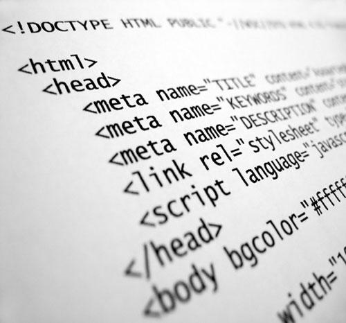 Первые шаги в коддинге. Или с чего начать изучение HTML