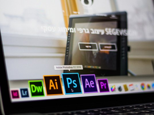 Как быстро и правильно сохранять картинки в Photoshop