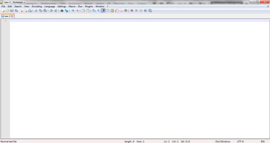 Инструкция о том как написать сайт в блокноте и где получить знания для создания шедевров