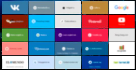 Быстро настраиваем экспресс-панель в браузере Google Chrome