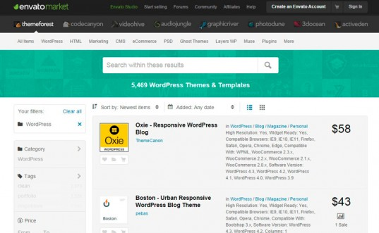 Как быстро и самостоятельно установить тему на движок WordPress