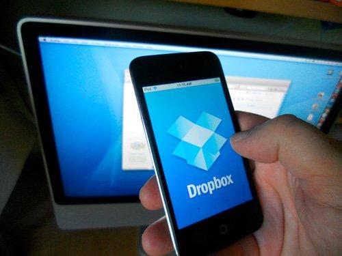 Что такое DropBox - детальный обзор