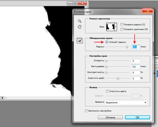 Как вырезать объект из фотографии — подробный урок