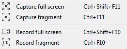 4 лучших способа быстро сделать снимок с экрана монитора