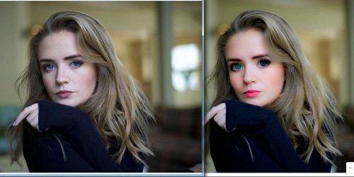 Три сервиса для автоматической ретуши портретов