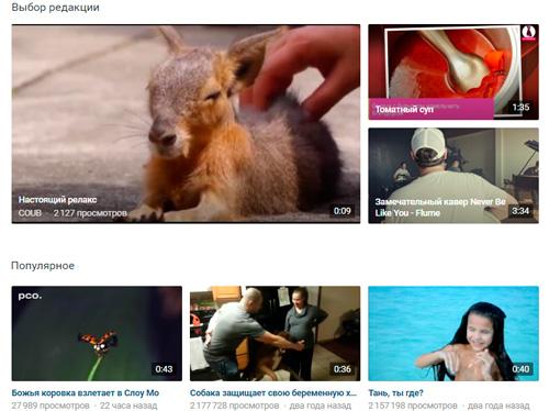 Как просто и быстро скачать любое видео Вконтакте