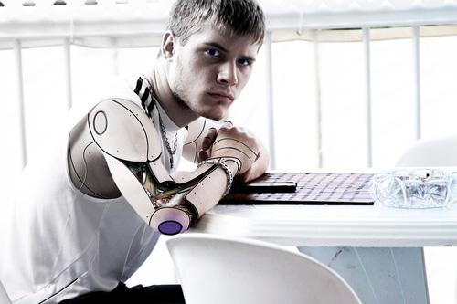 Закон о роботах, который улучшит российскую конституцию