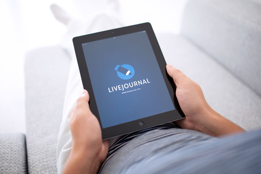 В Живом Журнале появилась биржа блогеров