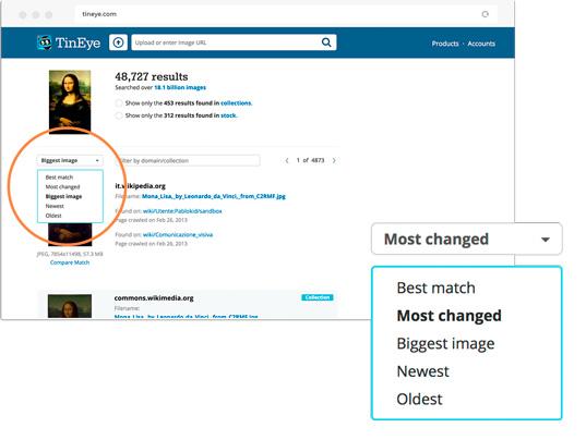 Как в интернете осуществляется поиск по фото и зачем это нужно