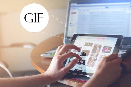 SketchStar для создания gif