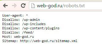 Каким должен быть идеальный файл robots.txt для сайта на WordPress. И как быстро внести изменения в уже существующий файл