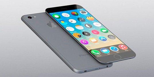 Революционная функция Iphone 8