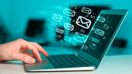 Что такое электронная почта и как она работает