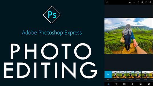 Знакомство с аналогами Photoshop: коротко и по делу
