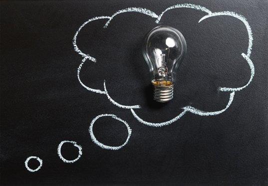 Идея и обратная связь