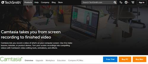 Два отличных способа быстро записать видео с экрана