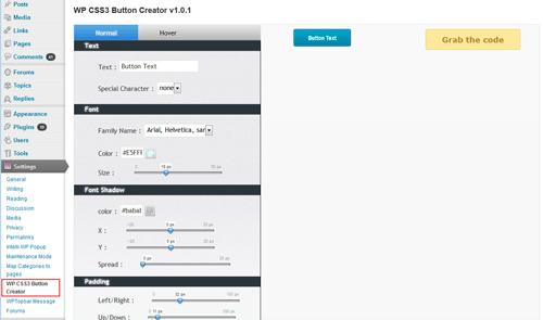 Четыре метода создания красивой кнопки в HTML и CSS