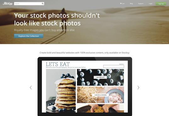 Что такое стоковые изображения и где их безопасно скачивать в хорошем качестве