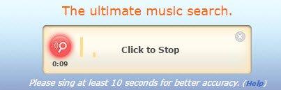 Как отыскать песню по звуку несколькими онлайн способами
