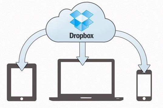 Надежный Dropbox