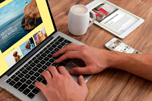 Как за 2 часа абсолютно бесплатно создать блог, на котором можно зарабатывать