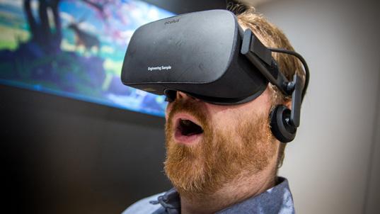 Oculus Rift станет совместима с Mac когда Apple выпустит «хороший компьютер»