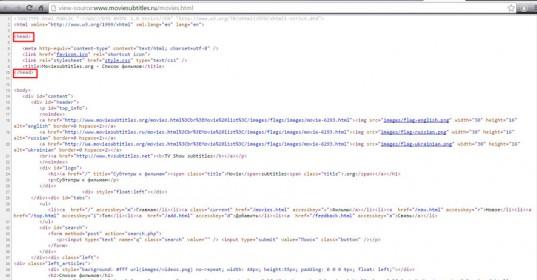Как самостоятельно создать сайт в блокноте с минимальными знаниями Html и Css