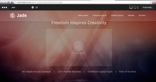 Как бесплатно создать одностраничный сайт на движке WordPress