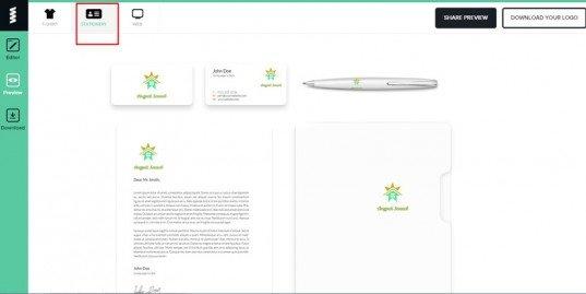 Как создать логотип онлайн на русском языке - быстро и бесплатно