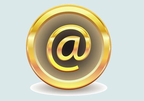 Как быстро придумать отличный адрес для электронной почты