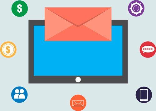 как придумать электронную почту для знакомства