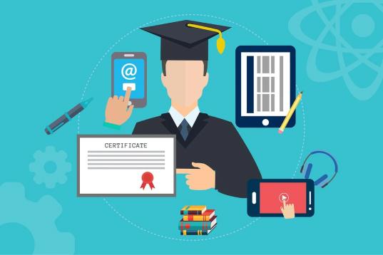 Где пройти обучение онлайн и получить современную профессию