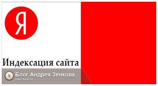 Как узнать проиндексирован ли сайт в Яндекс