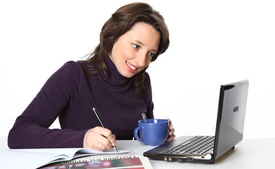 Как написать грамотный текст со знаками препинания и без ошибок