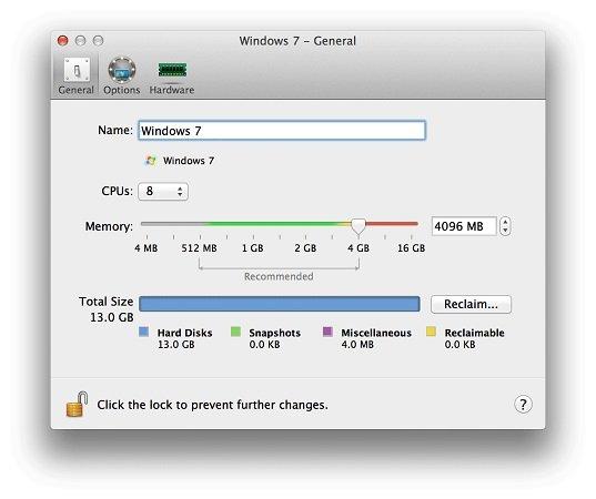 Как самостоятельно установить на Mac виртуальный Windows