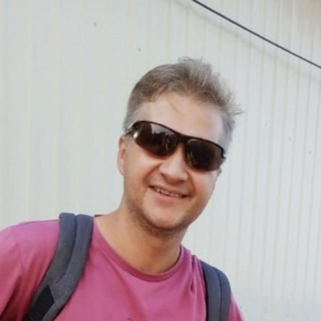 Андрей Зенков