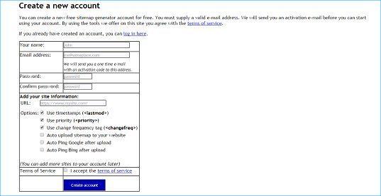 Программы, плагины и онлайн сервисы для создания Sitemap.xml
