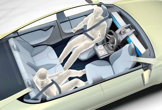Правила для беспилотных автомобилей будут едины, но не для всех