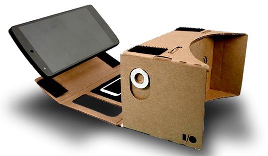 Google создал самую передовую VR-гарнитуру