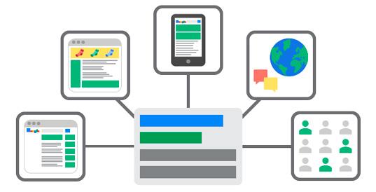 Каким будет новый AdWords? Полномасштабный редизайн от Google