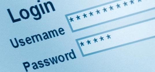 Что такое логин и пароль. Создаем пуленепробиваемую защиту