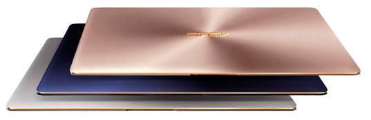 Тонкость сестра таланта. Качественно новый ультрабук ZenBook 3 от Asus