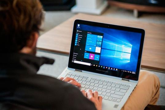 За обновление до Windows 10 Microsoft заплатит 10 тысяч долларов
