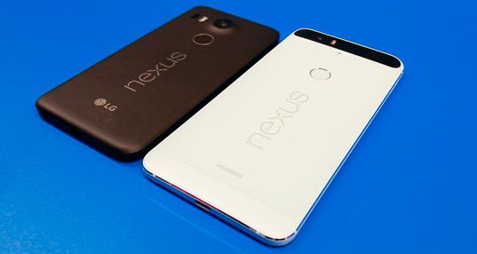 Смартфон собственного производства от Google планируют выпустить до конца этого года