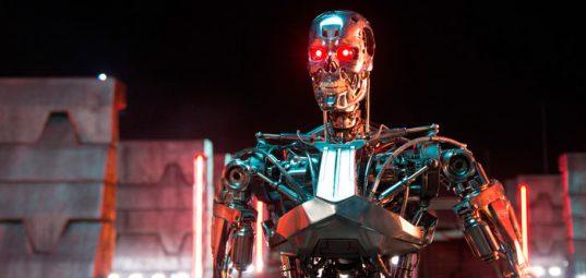 Google придумал «красную кнопку» для защиты от роботов