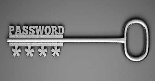 Как создаются и где хранятся самые сложные пароли