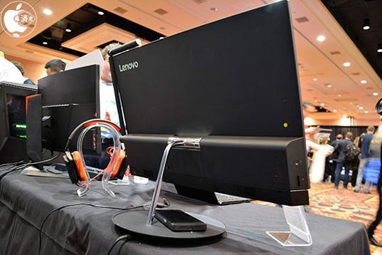 Предварительный обзор Lenovo ThinkVision X24 Pro - уникальный в своем роде