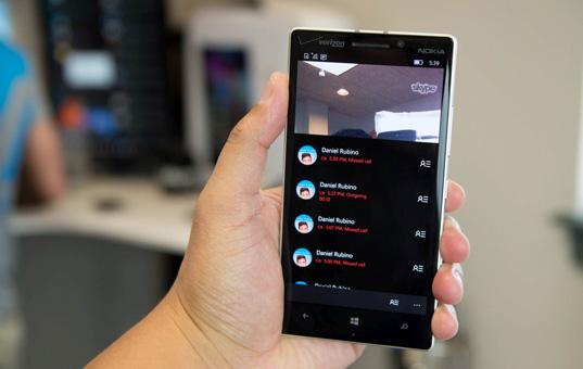 Microsoft прекратит поддержку Skype для Smart TV